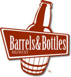 logo for Barrel & Bottle