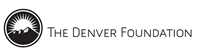 The Denver Foundation Logo here